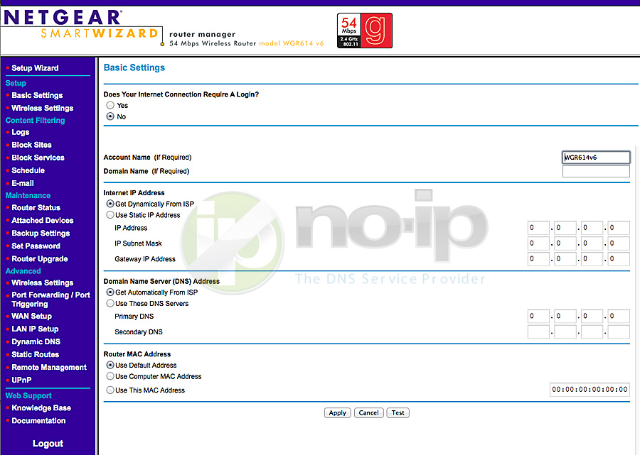 How to change nat type from moderate to open on netgear — photo 2