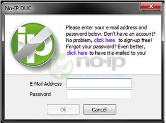 No-ip duc v3.0.4