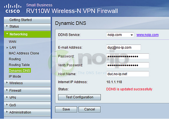 Enable vpn passthrough tp link