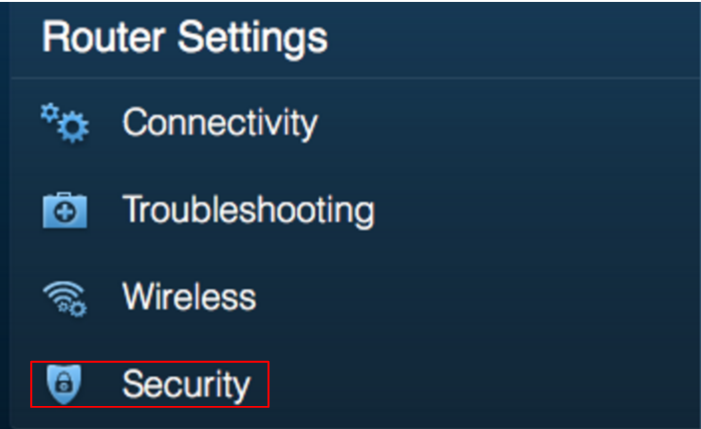 How to Port Forward a Linksys Router | Support | No-IP Knowledge Base