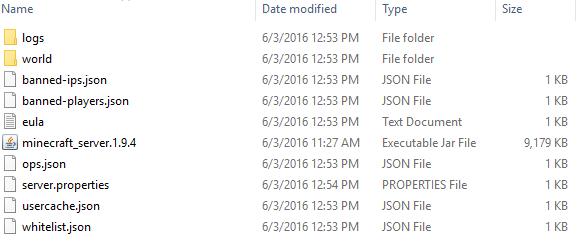 Minecraft PE Server List