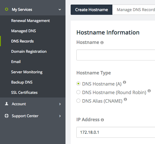 Free Dynamic DNS : Getting Started Guide